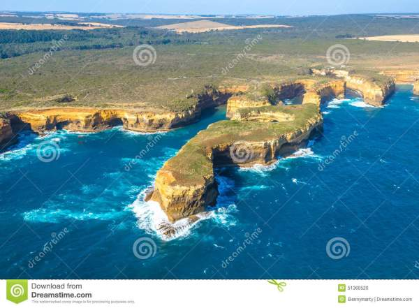 Port Campbell National Park Stock Photo - Image: 51360520