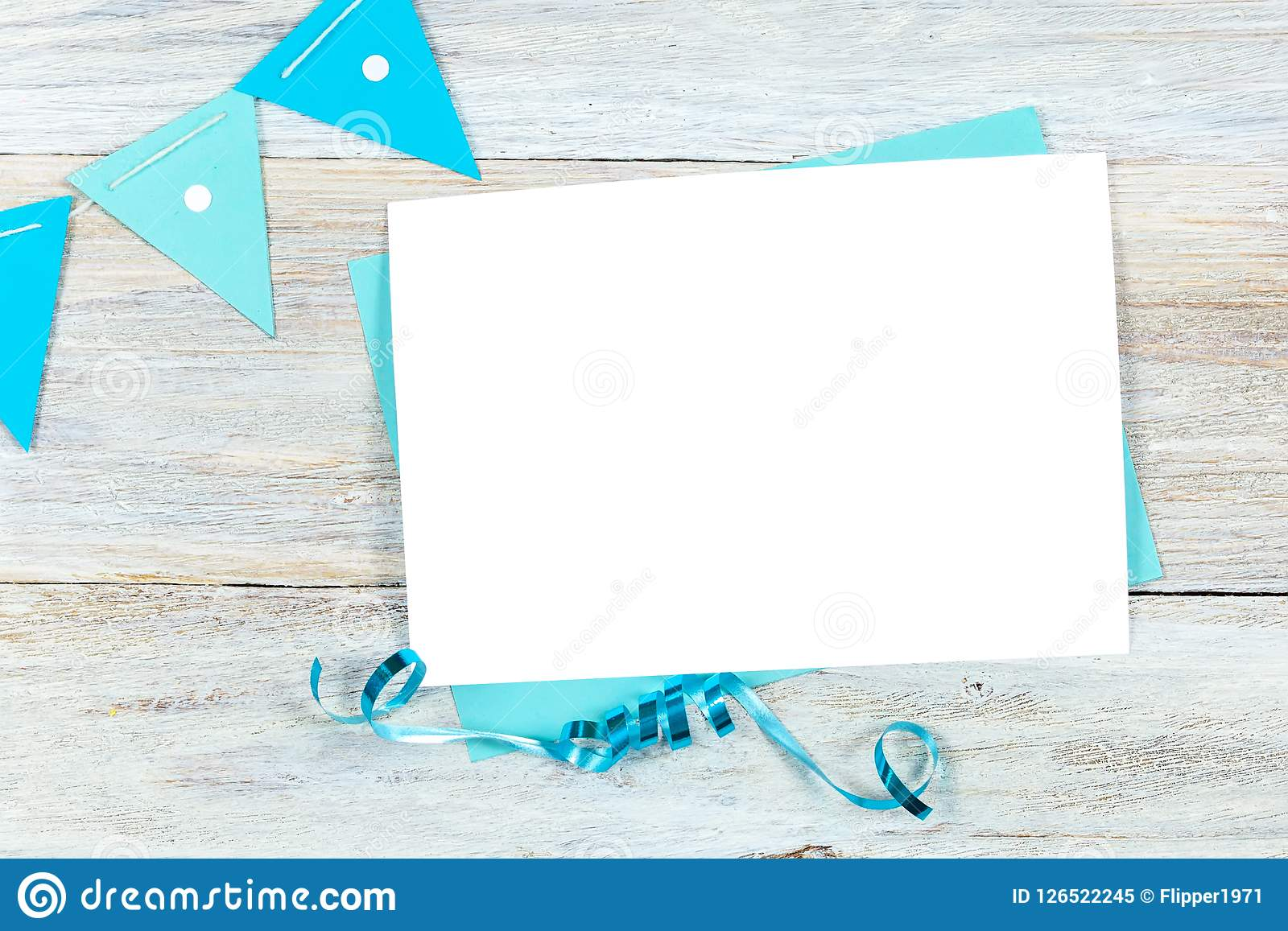 https www dreamstime com greeting card mockup birthday party invitation blank card styled photography card template greeting card mockup birthday image126522245