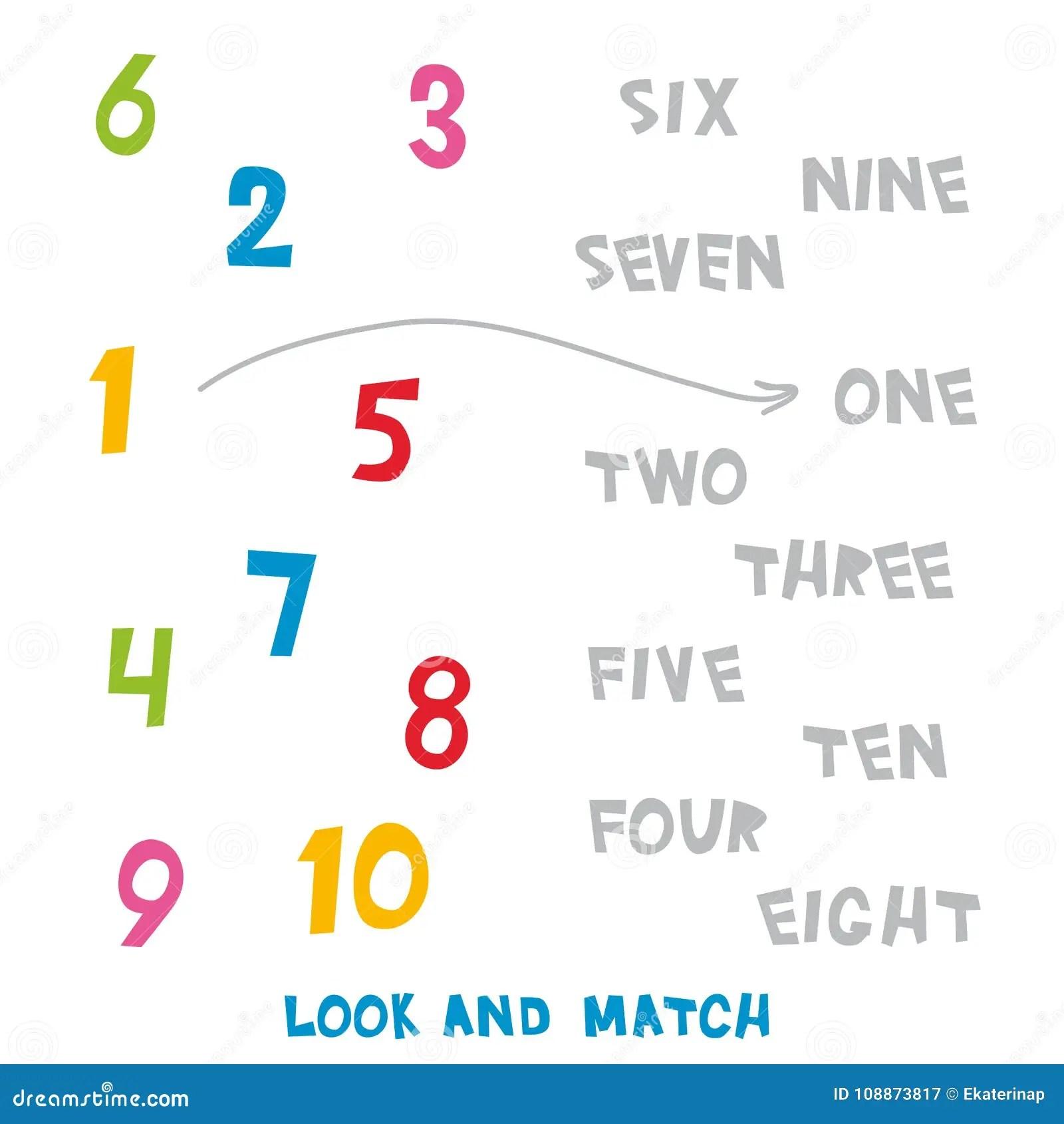 Guardi Ed Abbini I Numeri 1