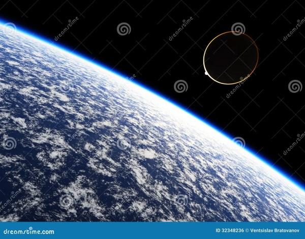 Halo Royalty Free Stock Image - Image: 32348236