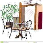 Cafe Drawing Paris Stock Illustrations 974 Cafe Drawing Paris Stock Illustrations Vectors Clipart Dreamstime
