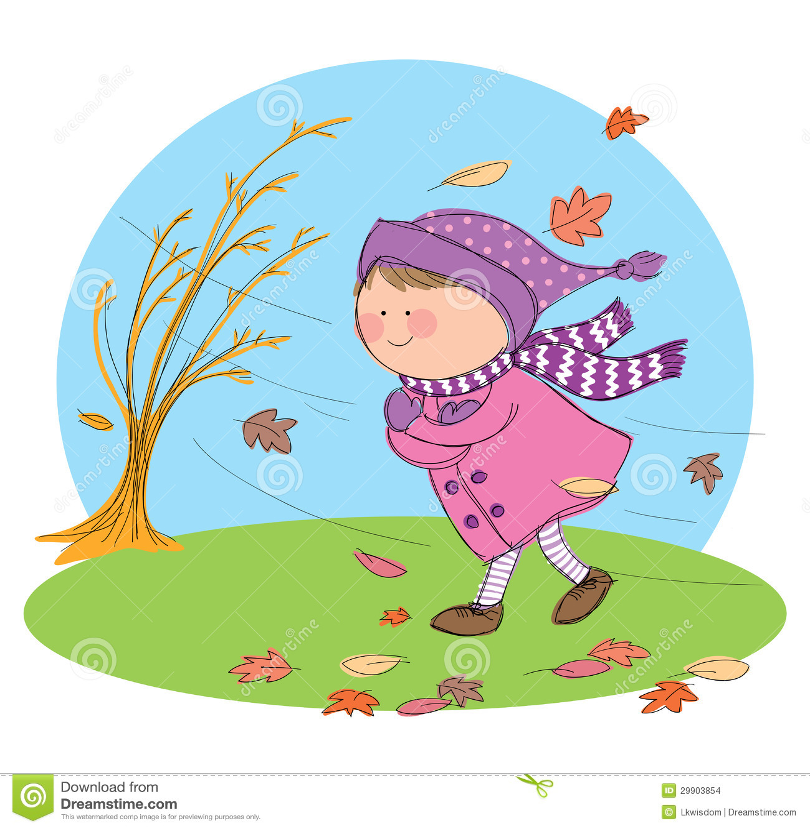 Autumn Season Stock Images