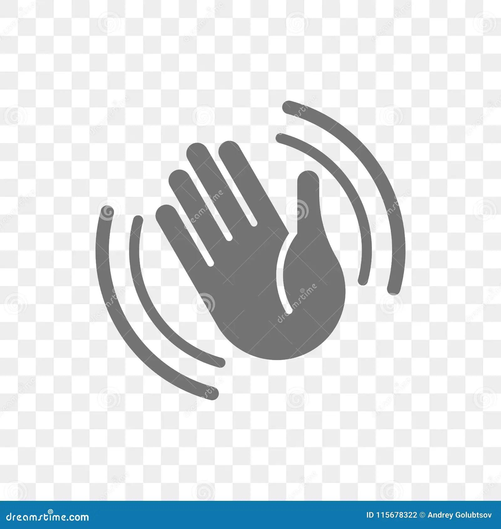 Hand Waving Stock Illustrations 22 096 Hand Waving Stock