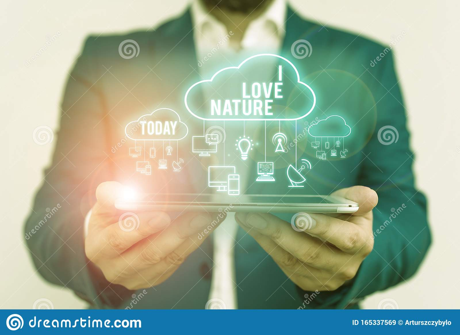 People cut down trees because they have no power to run electric stoves, etc. Handwriting Text I Love Nature Concept Meaning Enjoy The Natural Environment Preservation Protect Ecosystem Stock Image Image Of Field Forestation 165337569