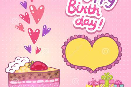 Happy Birthday Strawberry Images Path Decorations Pictures Full