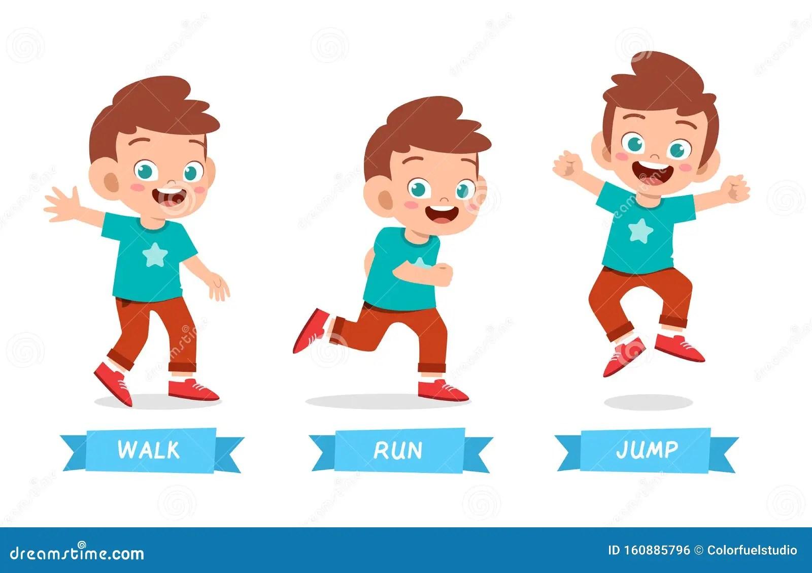 Jump Clipart Stock Illustrations 3 779 Jump Clipart