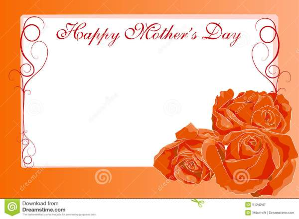 Happy Mother's Day Royalty Free Stock Photography - Image ...