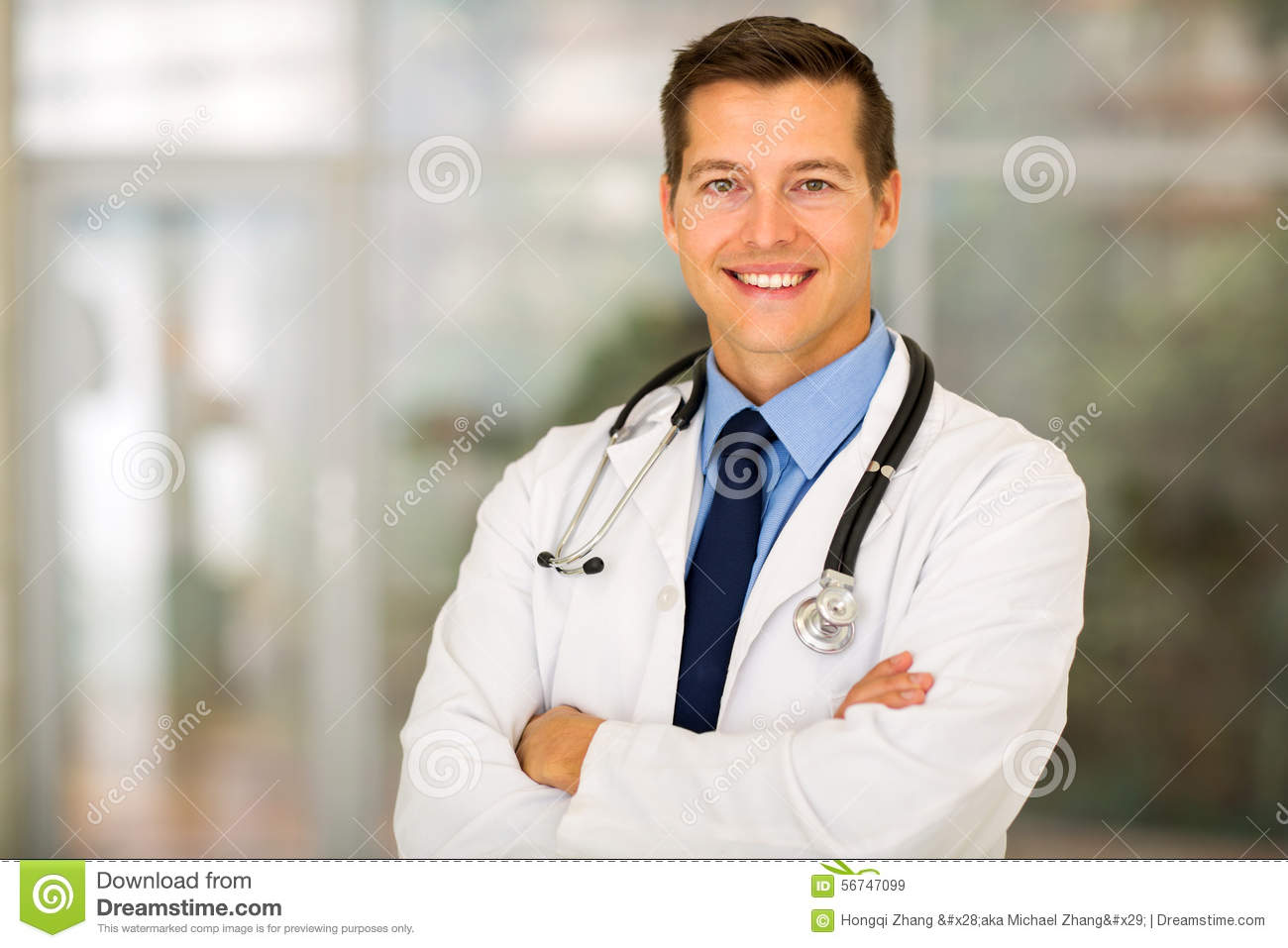 Health Care Worker Stock Photo