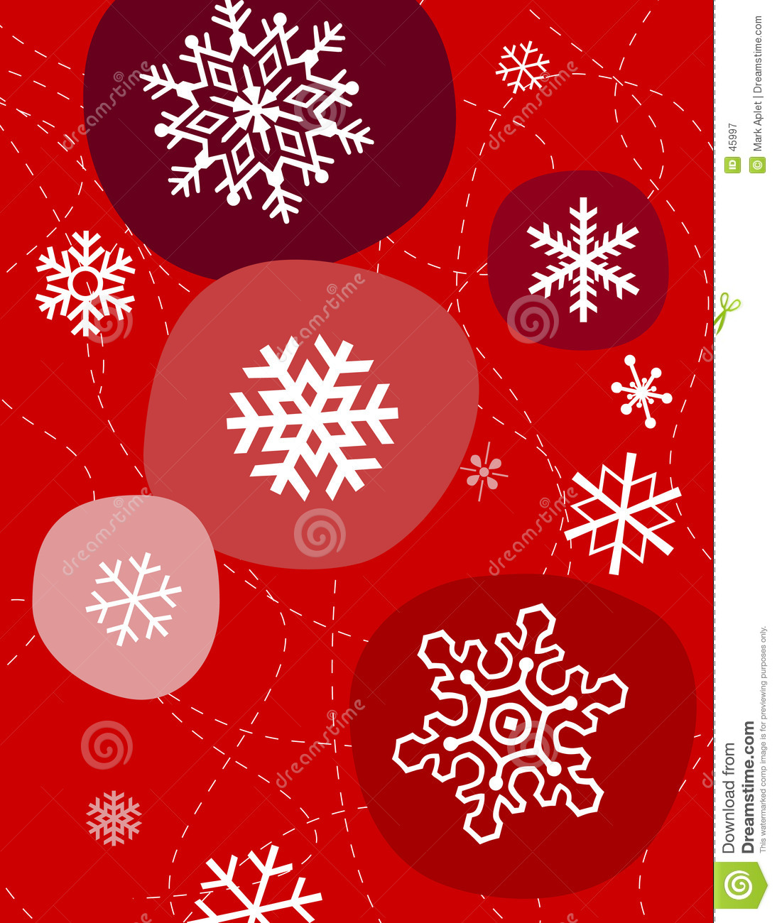 Holiday Pattern Royalty Free Stock Photography Image 45997