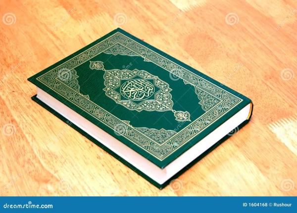 The Holy Quran stock photo. Image of printing, quran ...