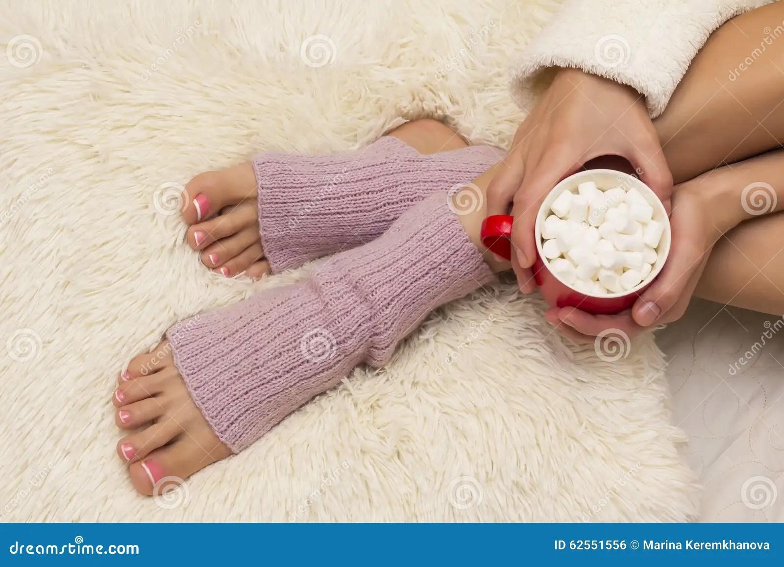 Homeliness Stock Photo. Image Of White, Marshmallow