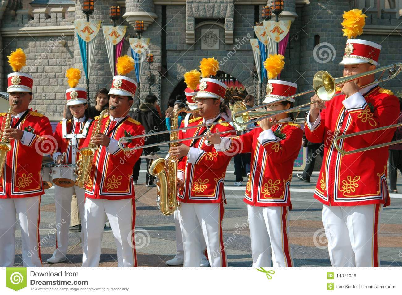 Free Marching Band Graphics Download Free Clip Art Free (3