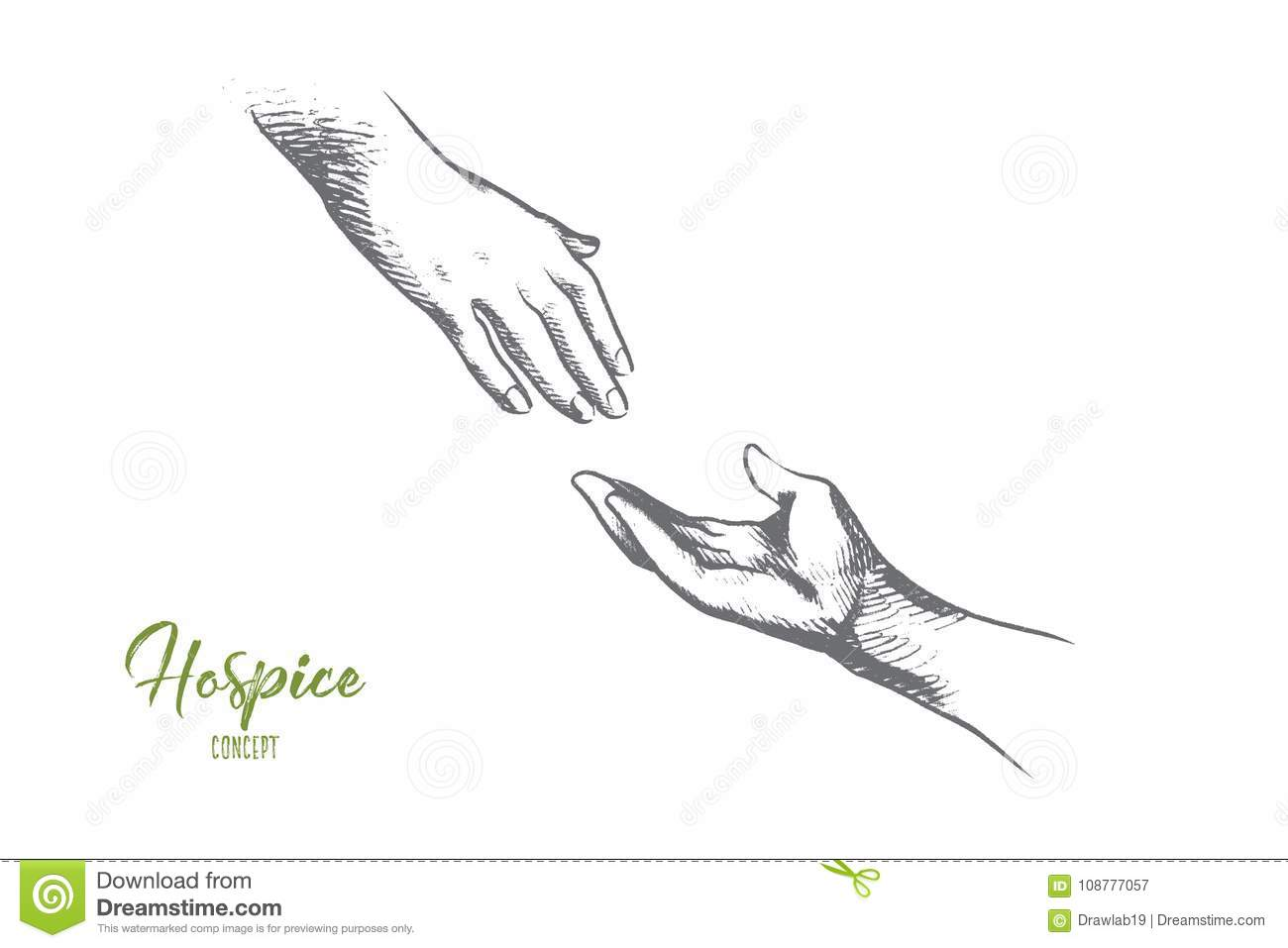 Hospice Cartoons Illustrations Amp Vector Stock Images