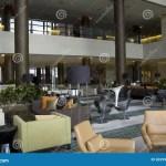 Hotel Lobby Lounge Bar Stock Photo Image Of Lobby Morning 36599540