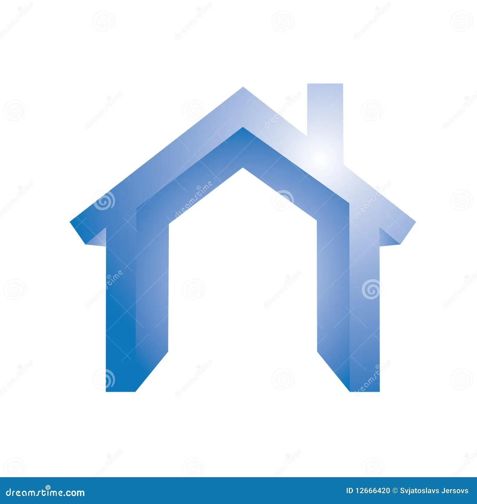 Internet Logo House I