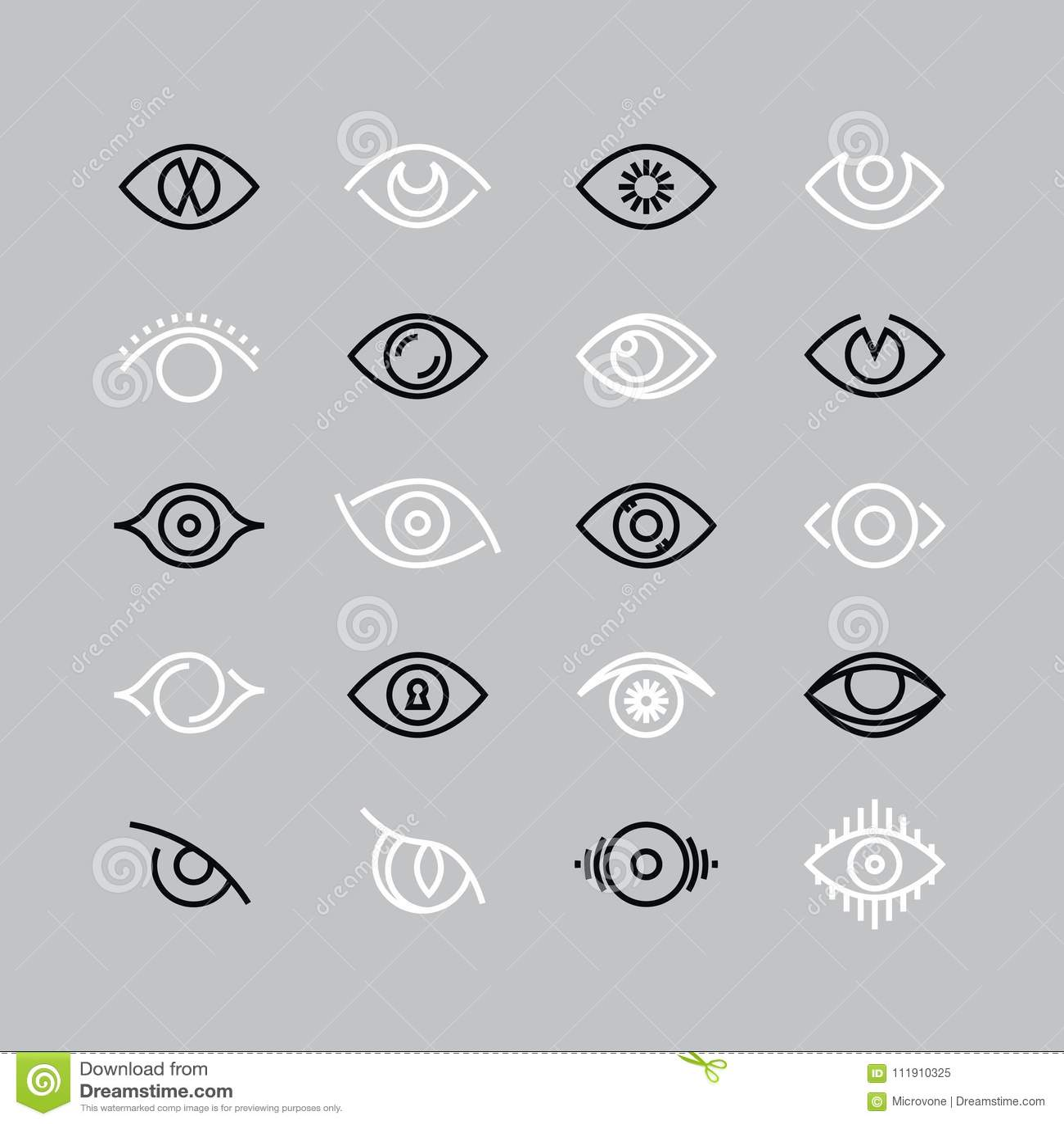 Eyesight Cartoons Illustrations Amp Vector Stock Images