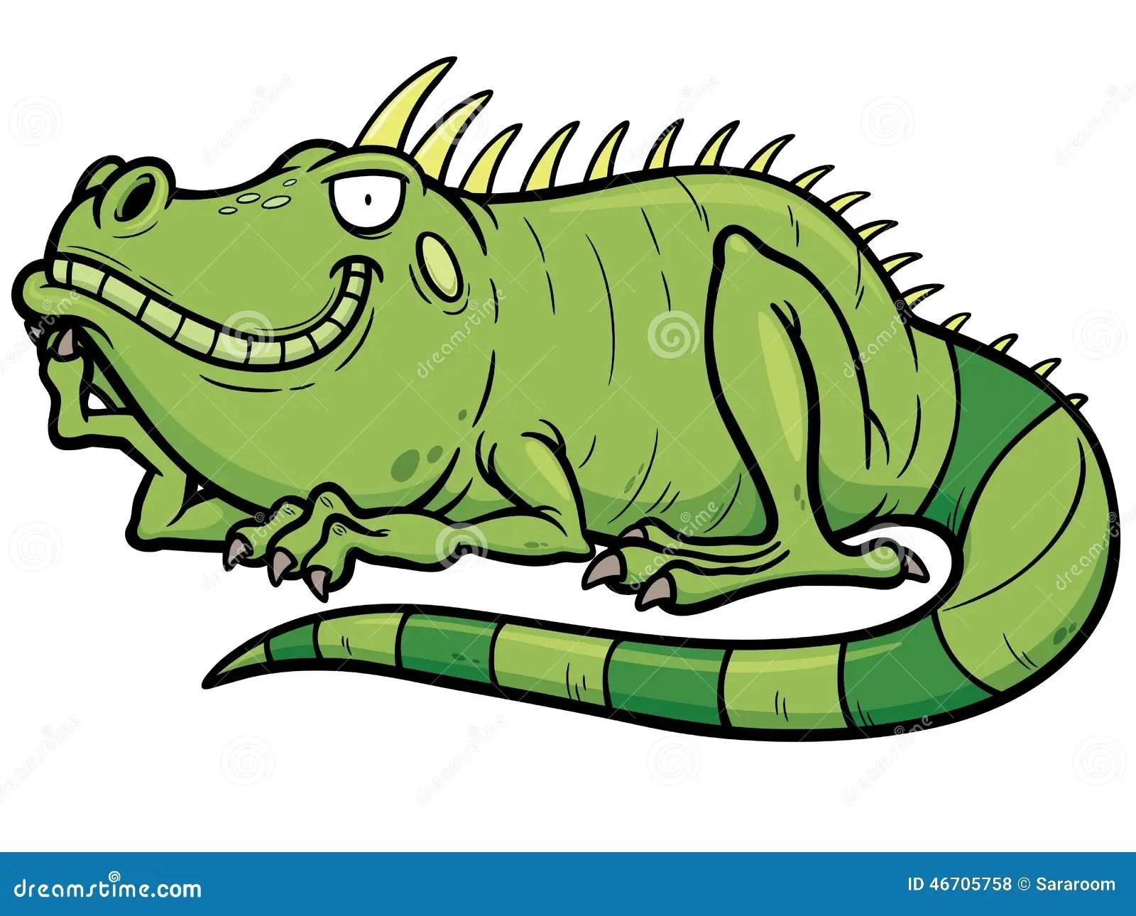 Iguana Cartoons Illustrations Amp Vector Stock Images