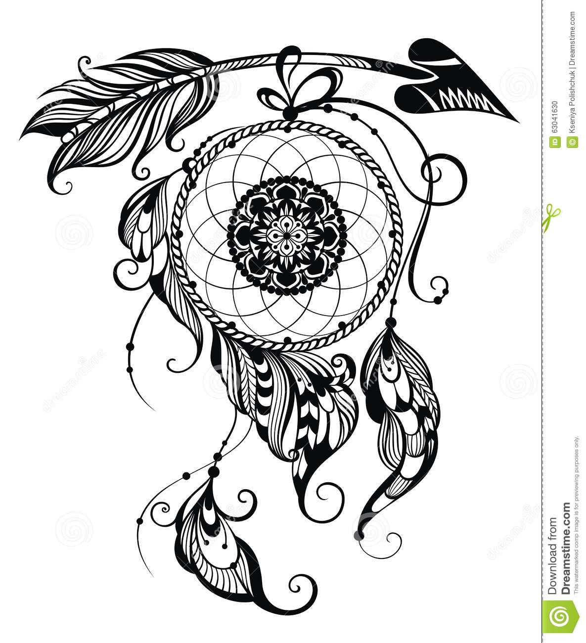 Native American Coloring Sheet Sketch Coloring Page
