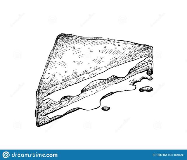 Grilled Cheese Sandwich Stock Illustrations – 19,1933 Grilled Cheese
