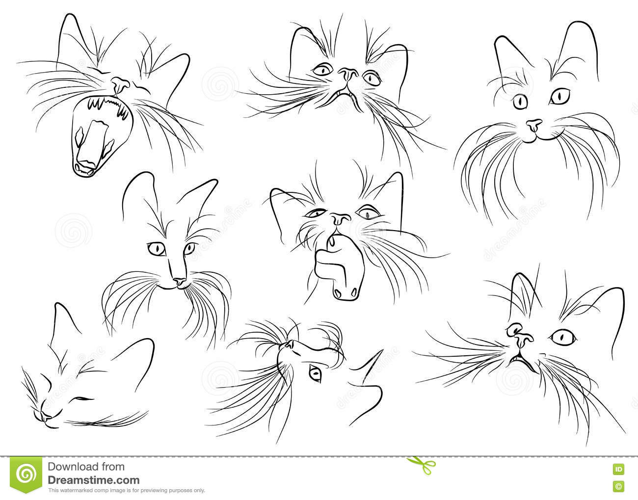 Yawning Cartoons Illustrations Amp Vector Stock Images