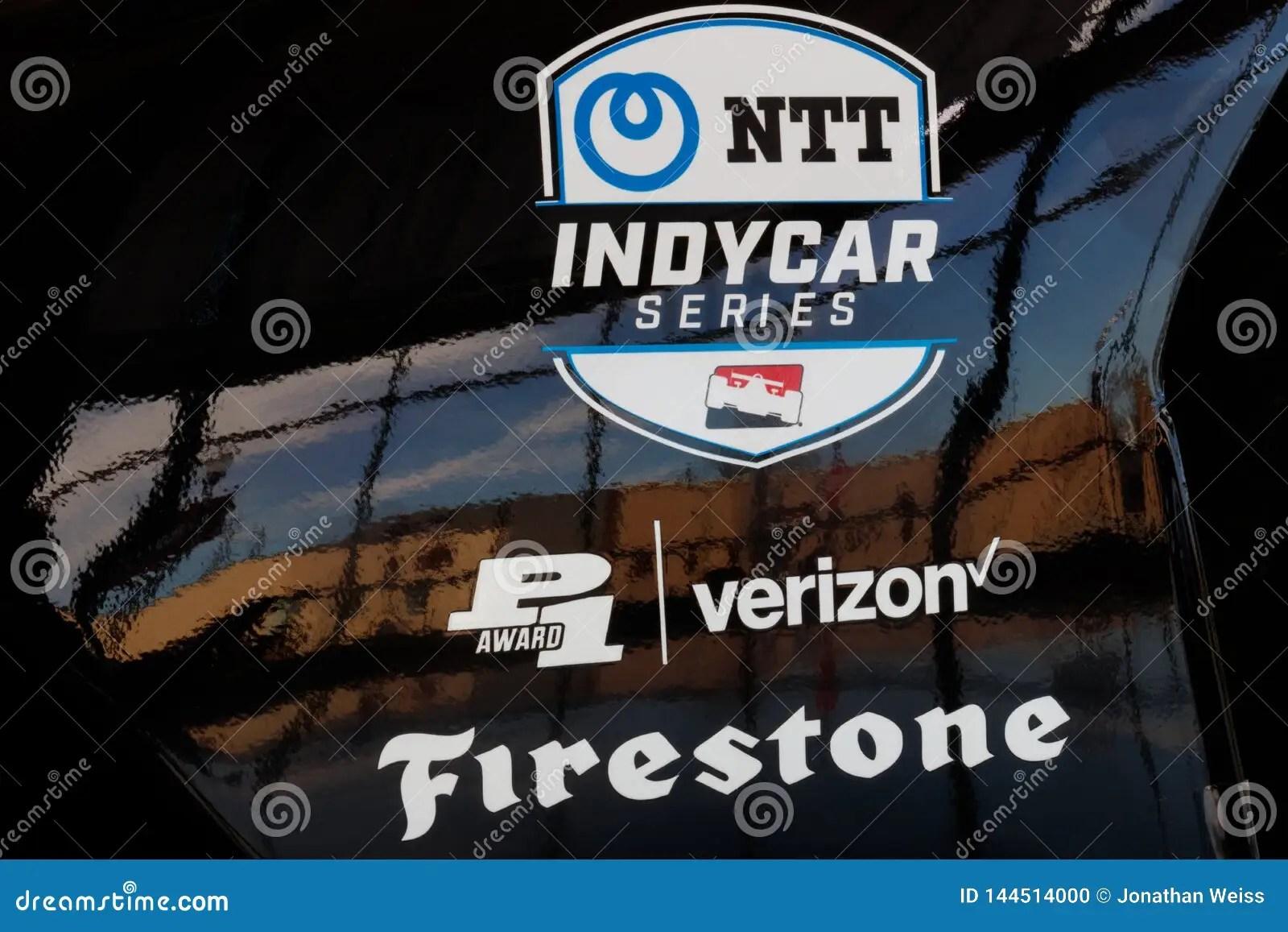 67+ Ntt Indycar Logo