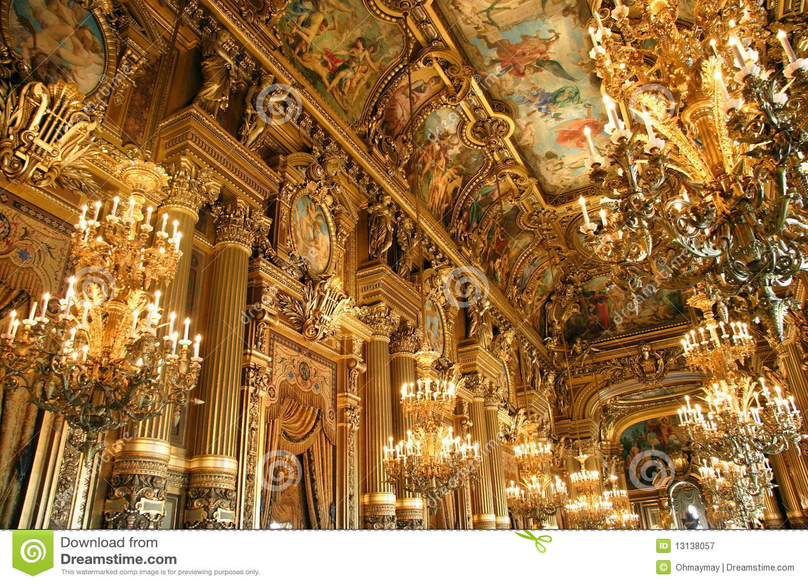 Interior Decoration Z