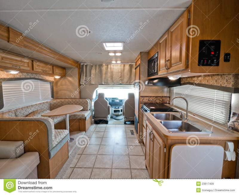 Rv Interior Photos Billingsblessingbags Org
