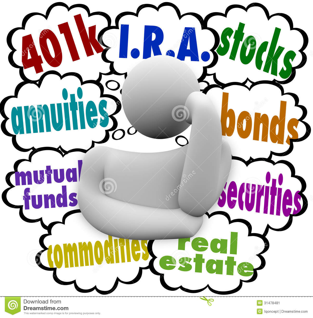 Invest And Finance Securities