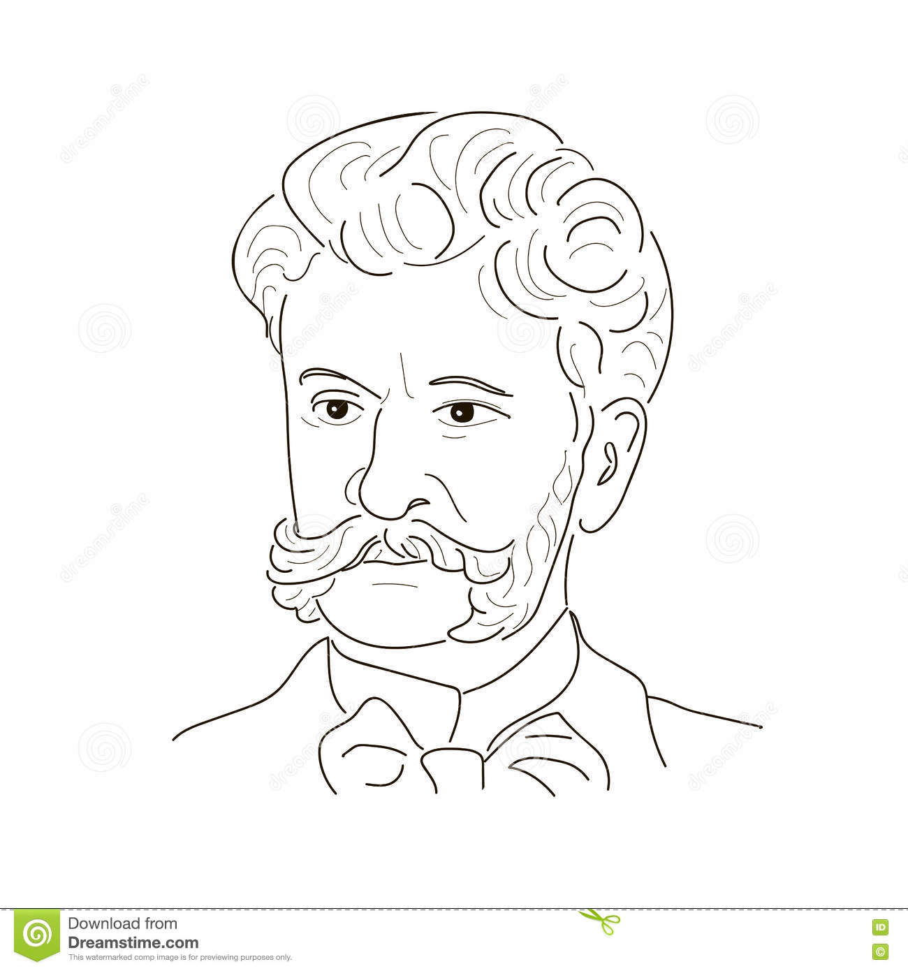 Strauss Cartoons Illustrations Amp Vector Stock Images