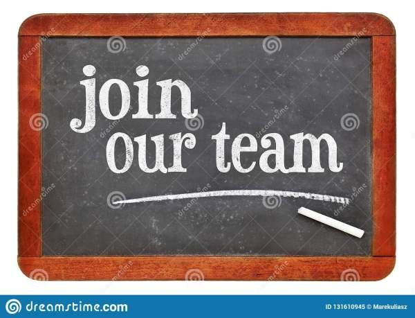 Join Our Team Stock Photos Download 1178 Royalty Free