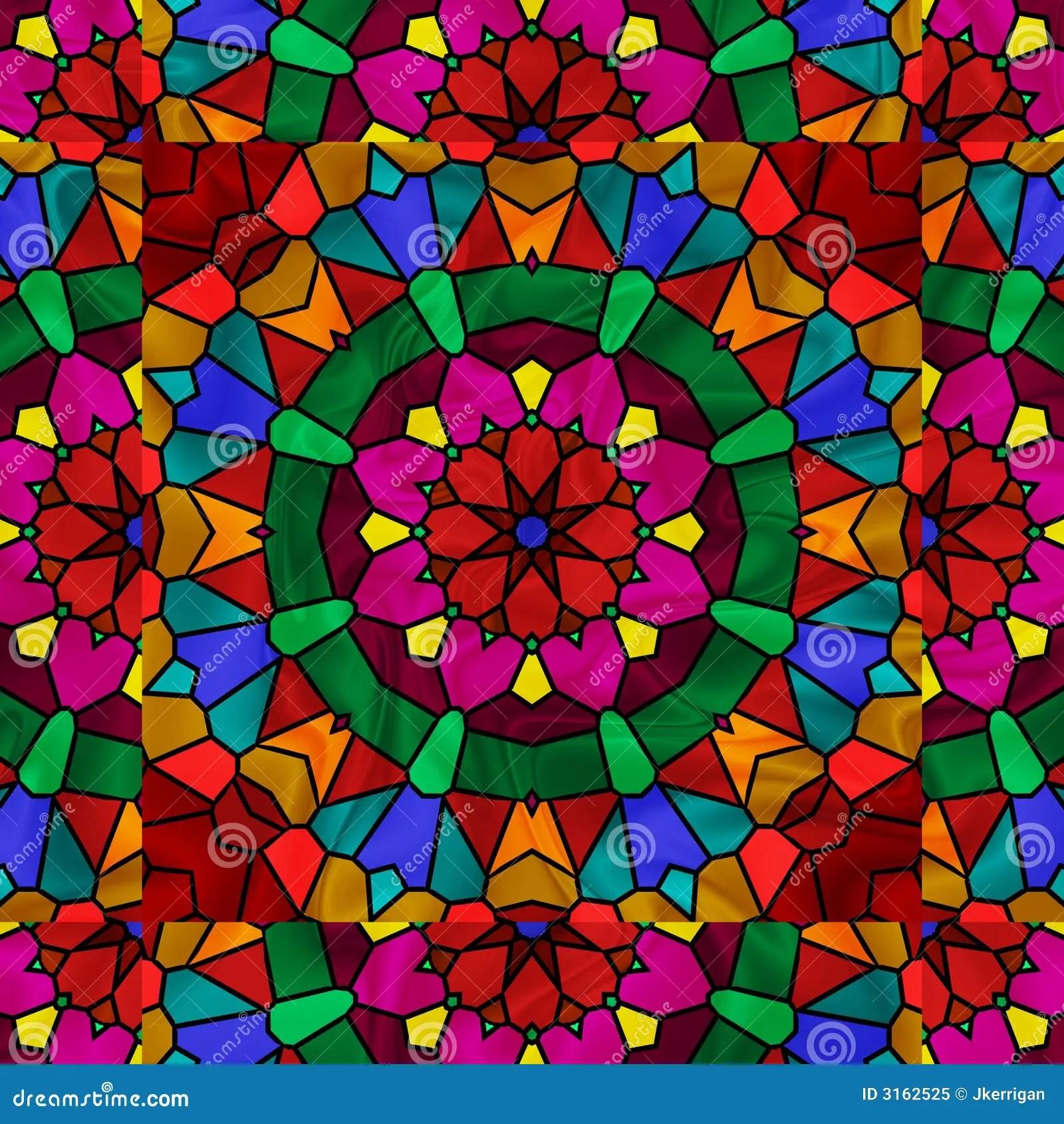 Kaleidoscope Stock Illustration Illustration Of Prism