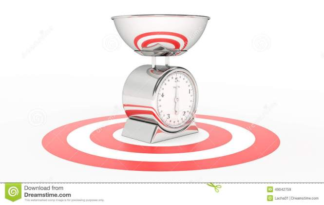 Kitchen Scale Target - Kitchen Design