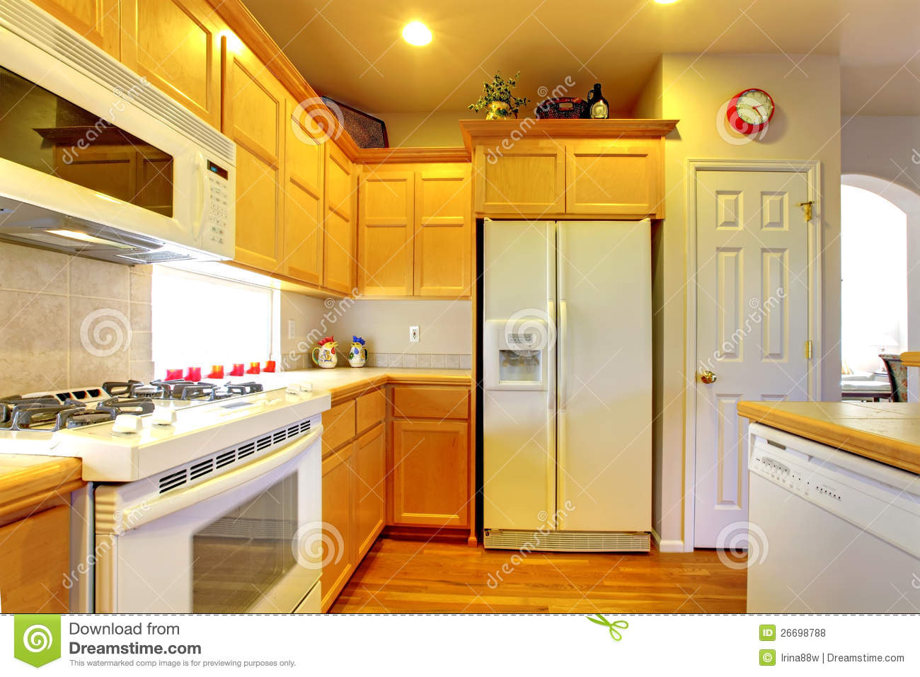 White Kitchen Yes Or No