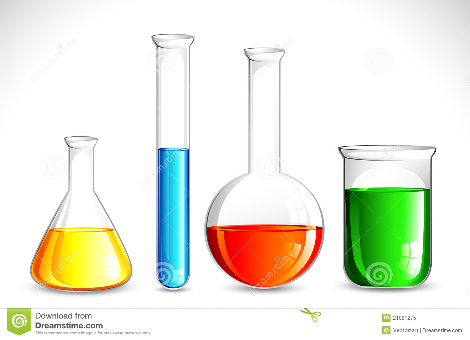Laboratory Apparatus Royalty Free Stock Photo