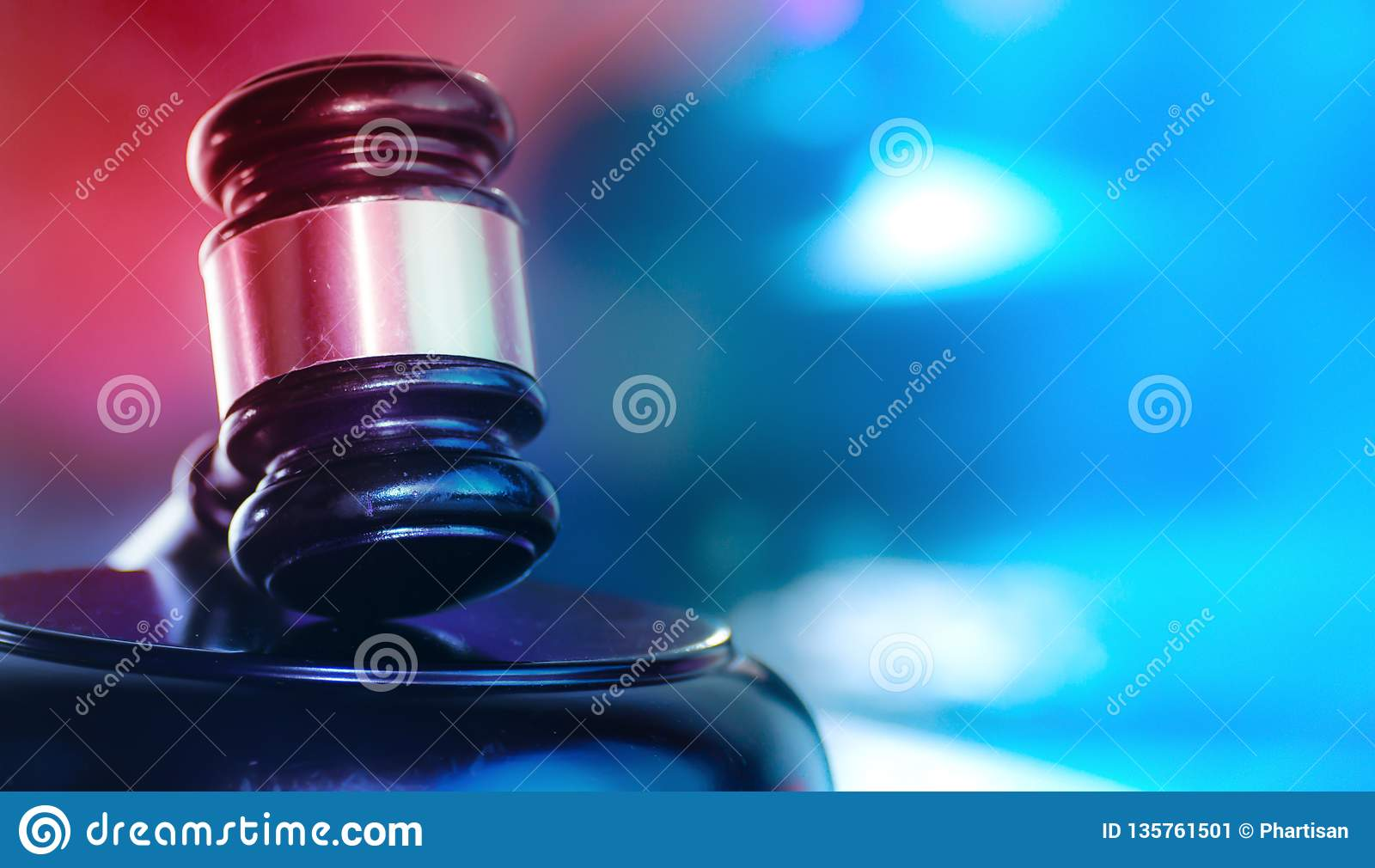 Criminal Justice Stock Images