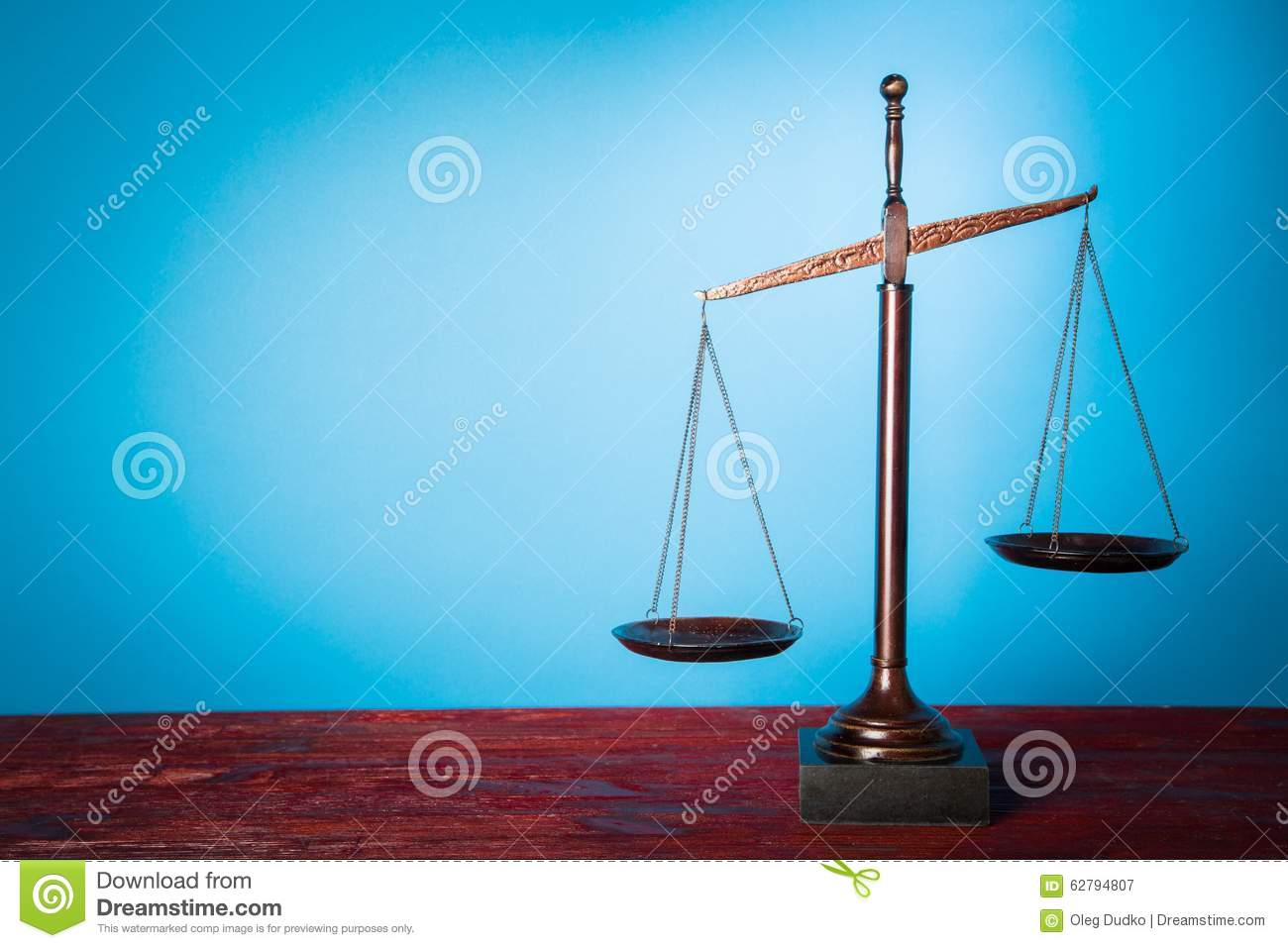 Law Stock Photo Image 62794807