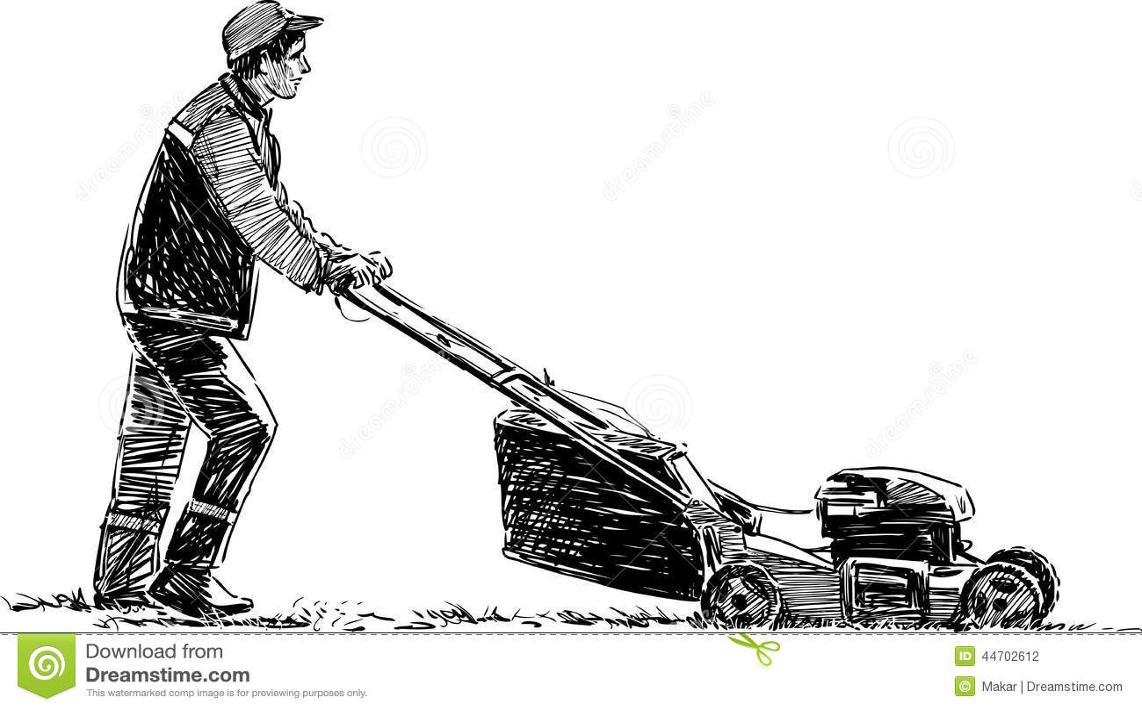 Honda Black Max Lawn Mower Owners Manual
