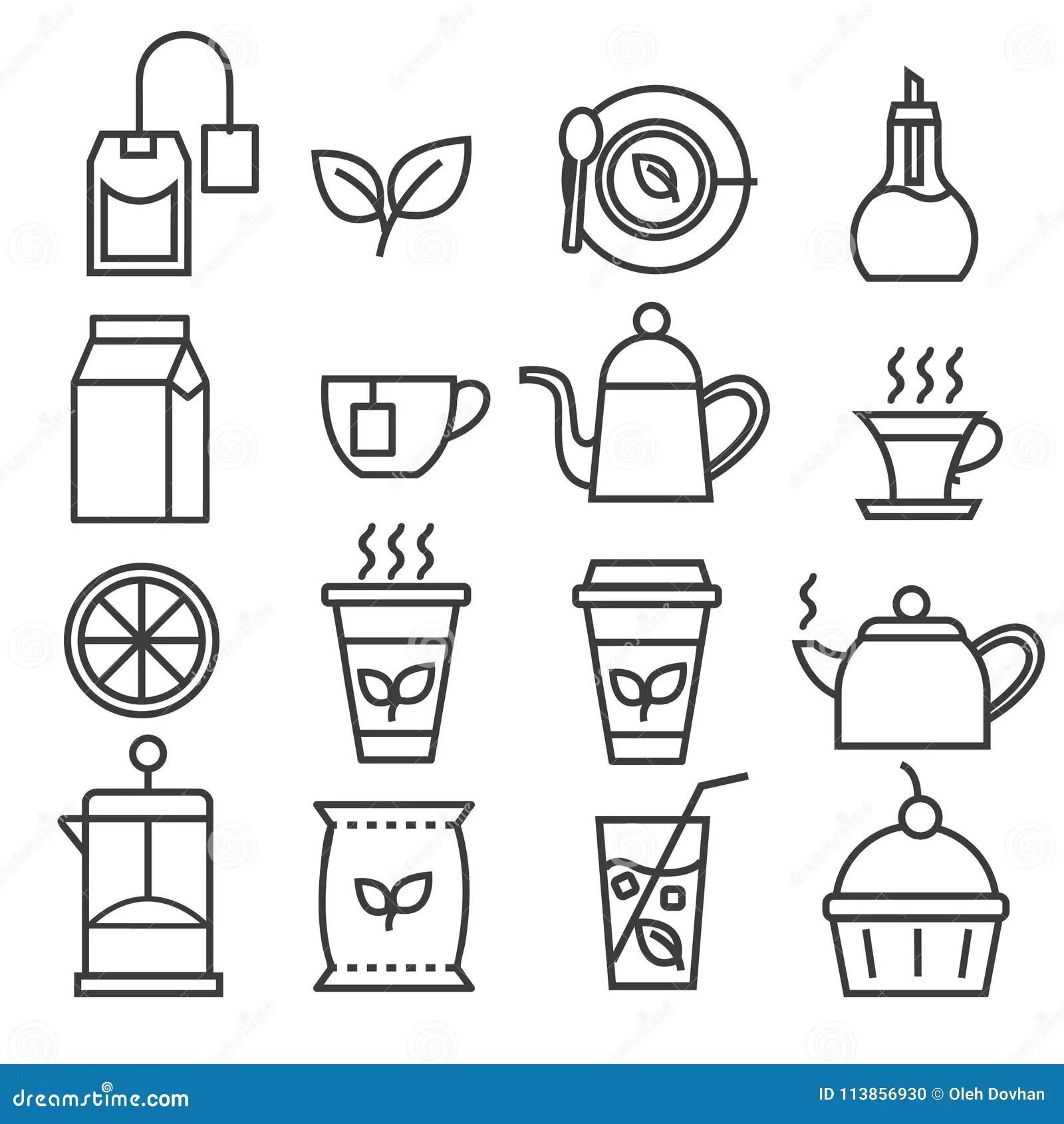 Infographic Illustration Drink Water Vector Illustration