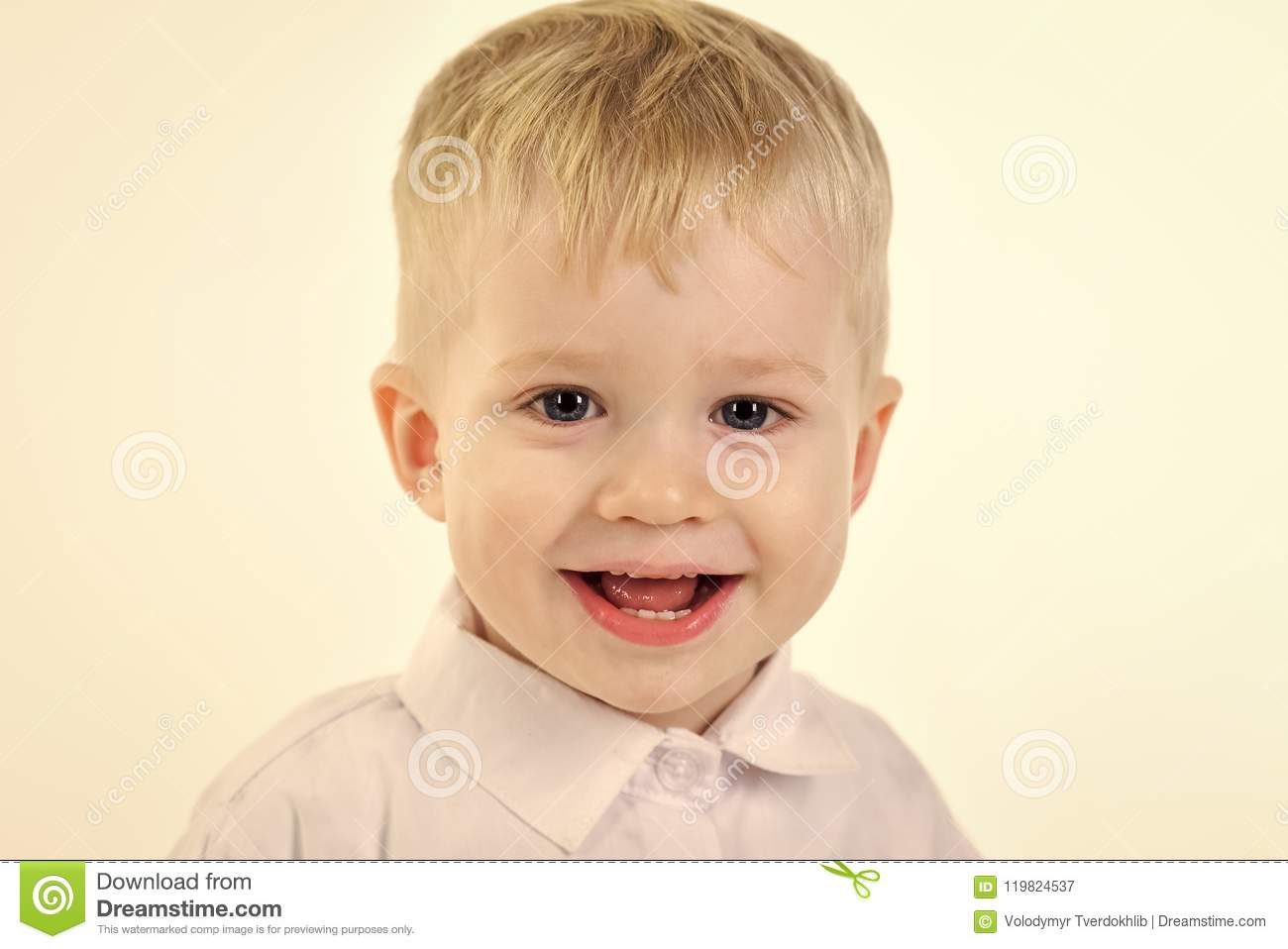 https www dreamstime com little boy white shirt business kid blonde hair fashion kid fashion style look boss baby childhood happiness image119824537