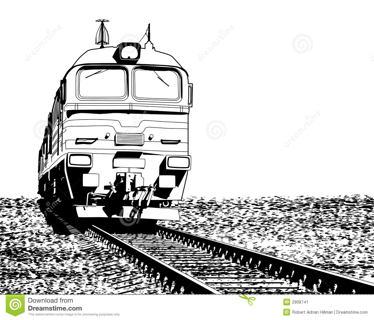Related Keywords Amp Suggestions For Locomotive Illustration
