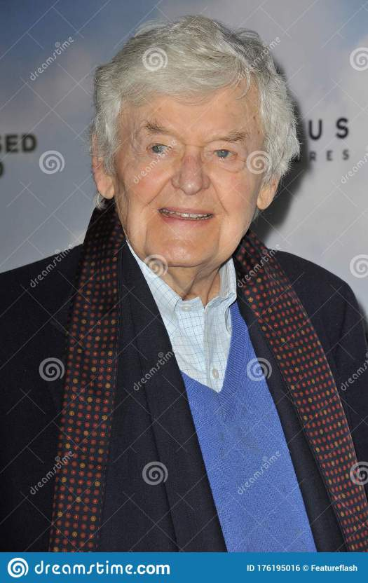 Hal Holbrook editorial photo. Image of portrait, hollywood ...