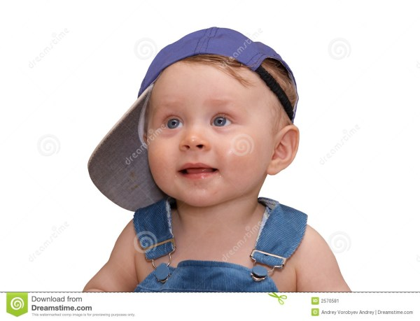 Lovely child stock image. Image of form, smile, person ...