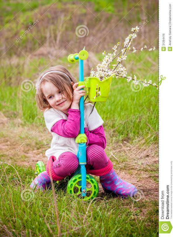Lovely kid stock photo. Image of healthy, offspring ...