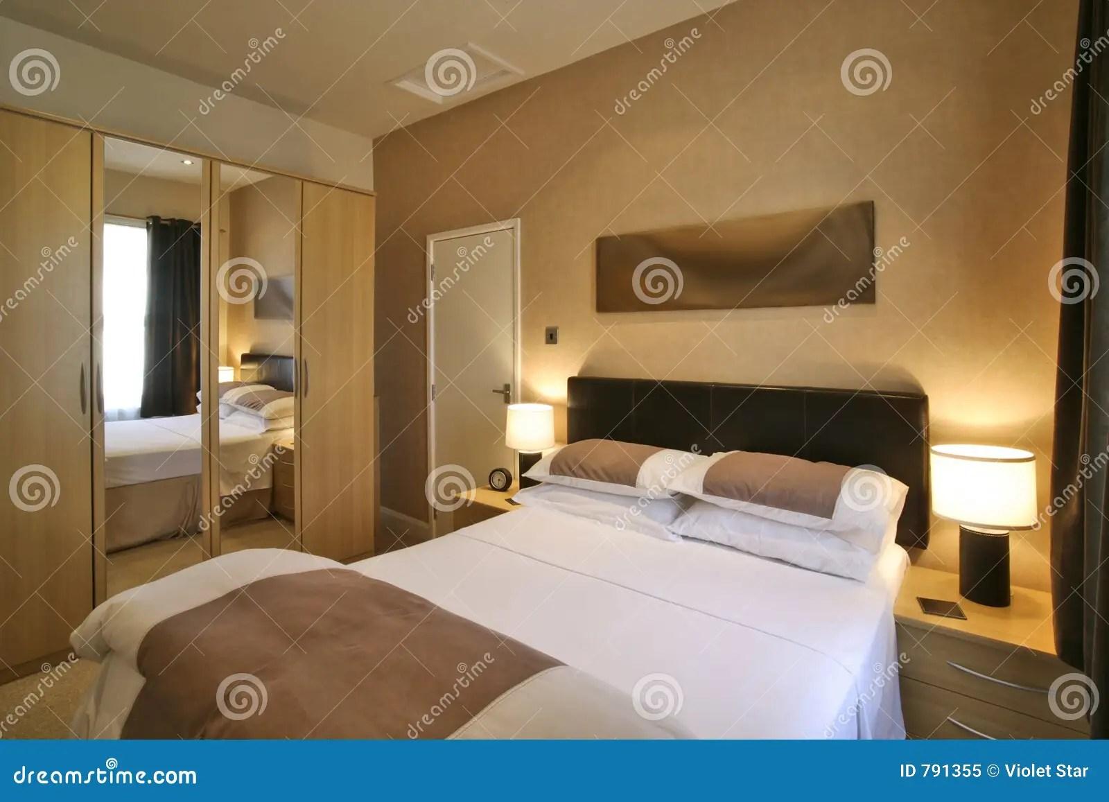 Luxury Bedroom Stock Image Image Of House Sleep Lifestyle 791355
