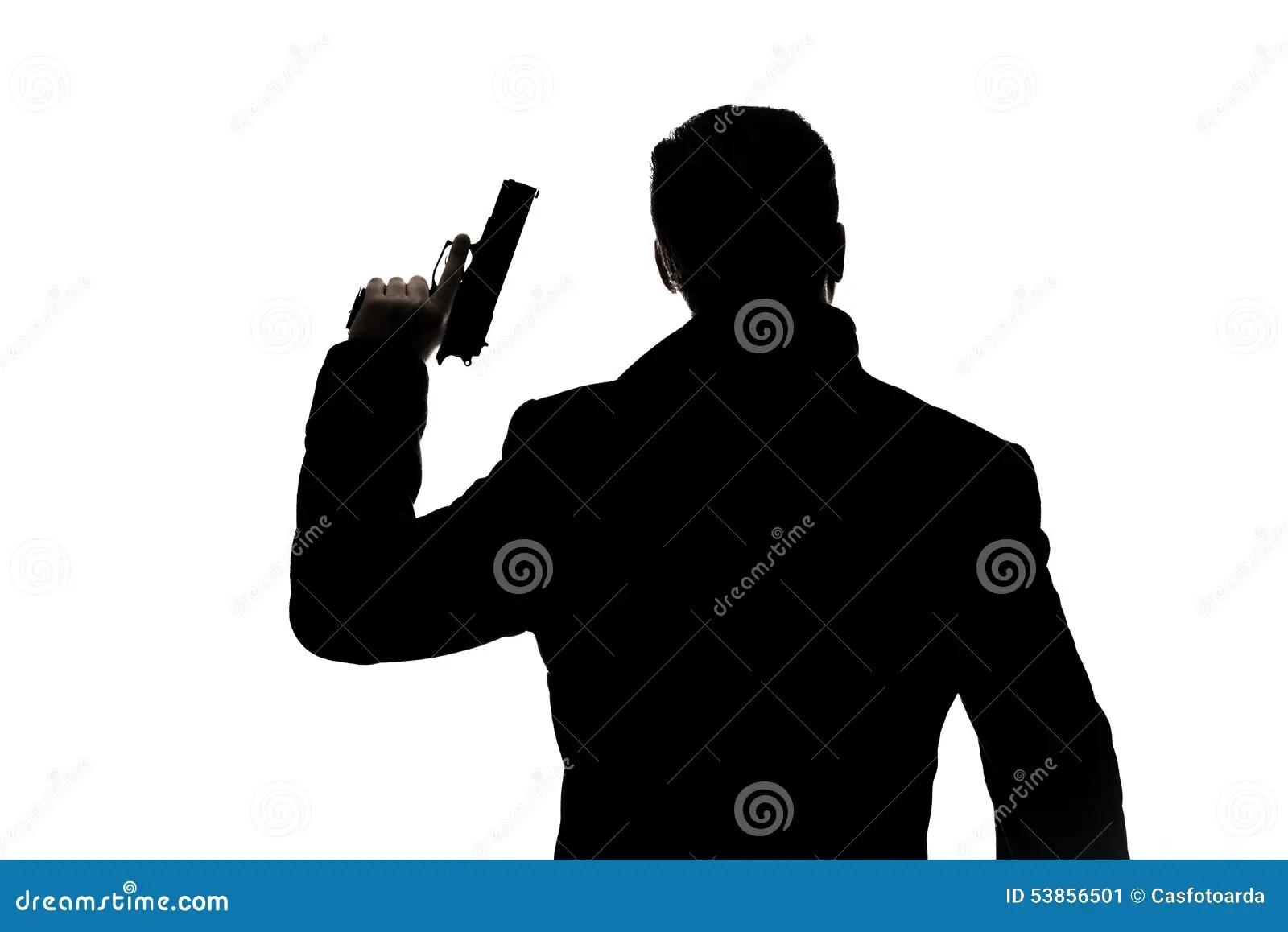 Service Agent Weapon Secret