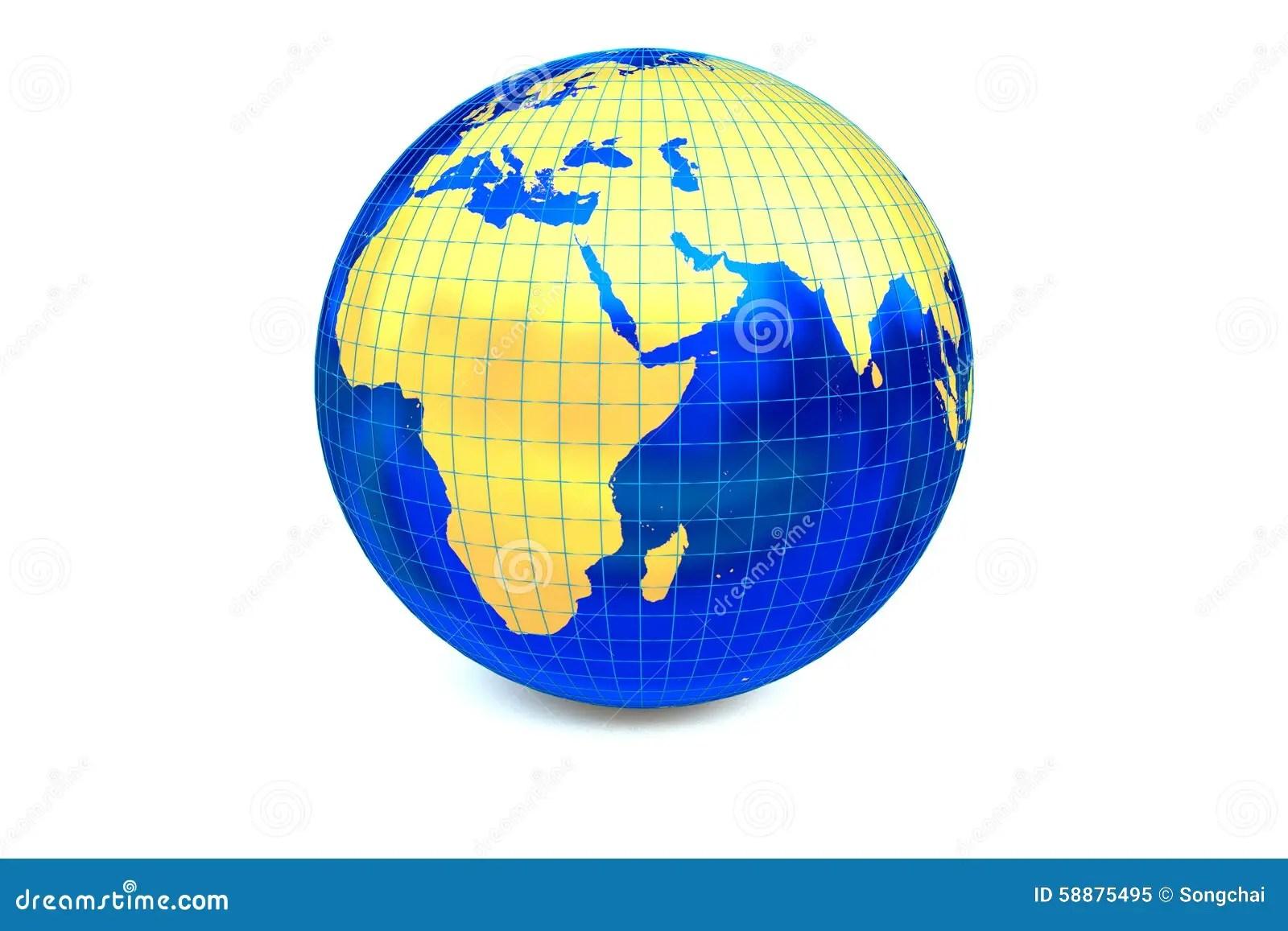 Jungle Maps Map Of Africa Longitude And Latitude