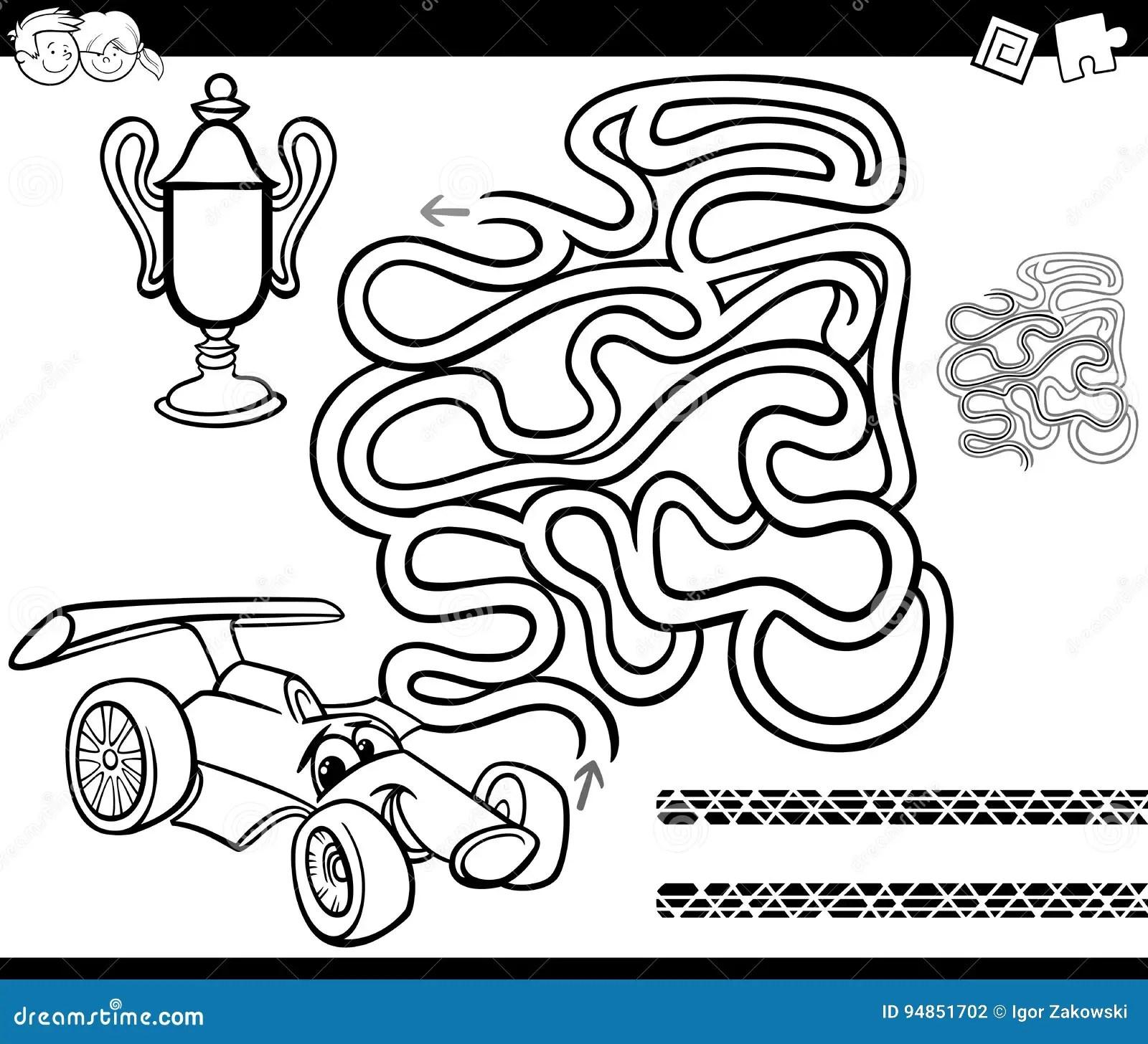 Black Car Plan
