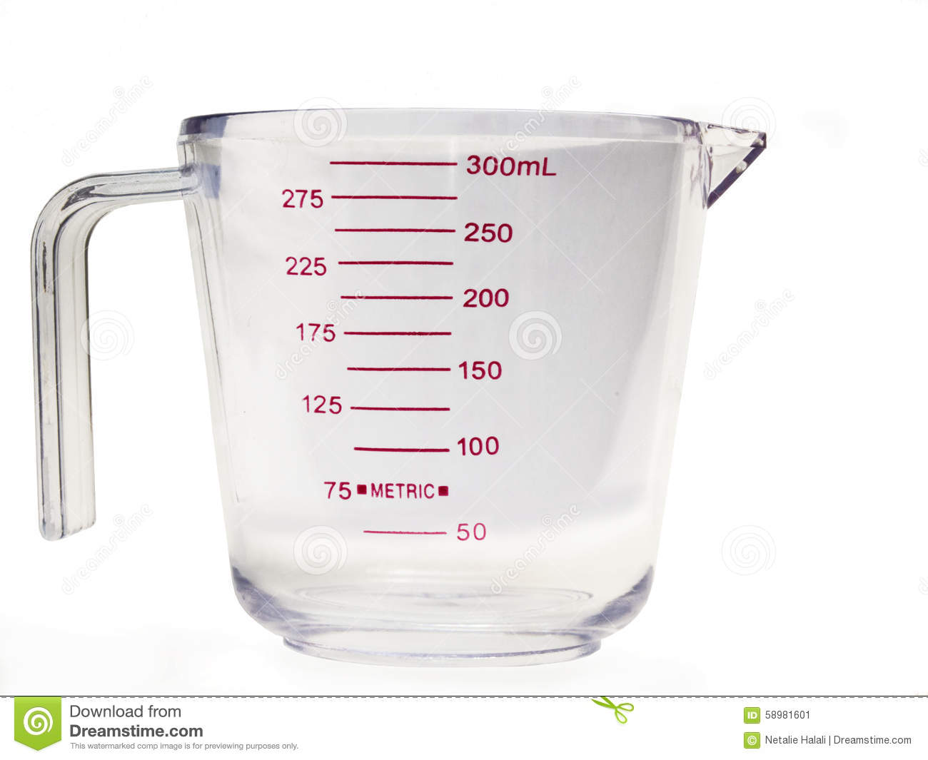 Measuring Cups Sizes In Ml Image Gallery Measuring