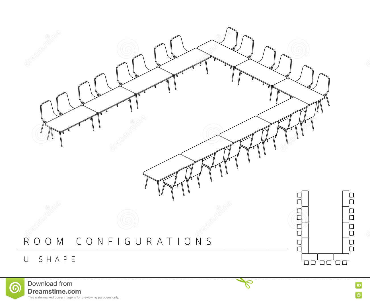 Diagram Of Room Setup