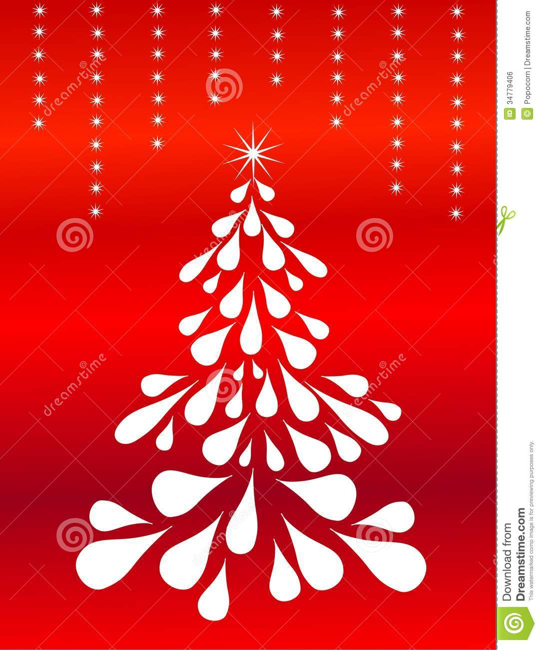 Merry Christmas Happy Holidays Royalty Free Stock Image